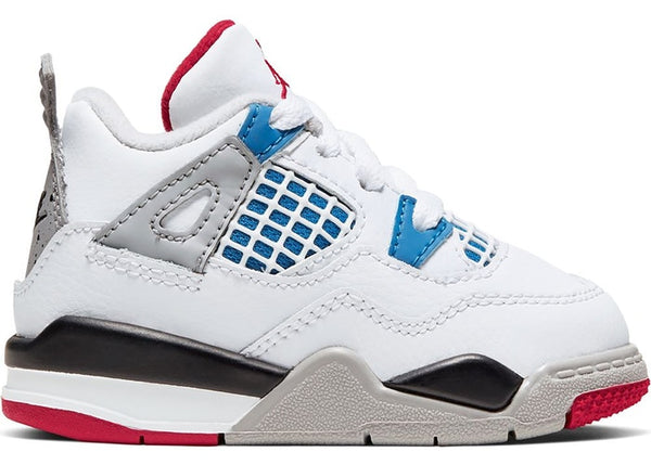 Jordan 4 Retro What The (TD) - Perriél
