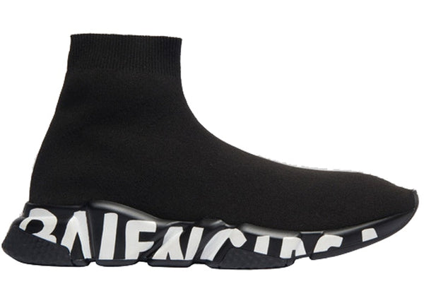 Balenciaga Speed Graffiti Trainers - Perriél
