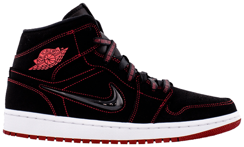 Jordan 1 Mid Fearless Come Fly With Me - Perriél