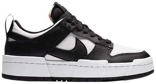 Nike Dunk Low Disrupt Black White (W) - Perriél
