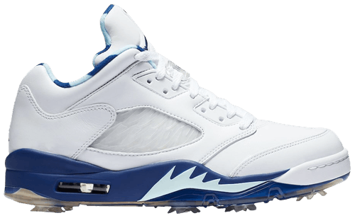 Jordan 5 Retro Low Golf - Perriél