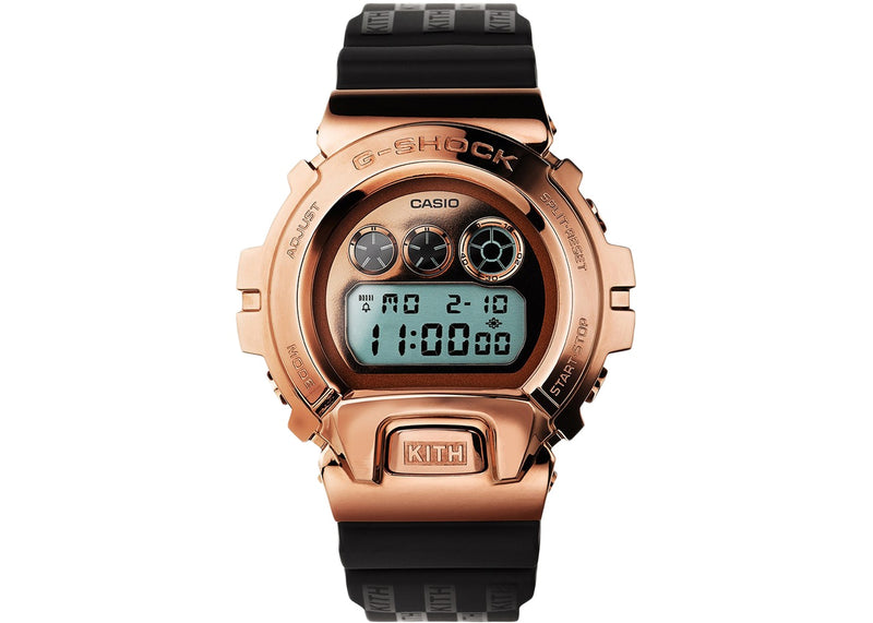 Casio G-Shock x Kith GM-6900 - Perriél