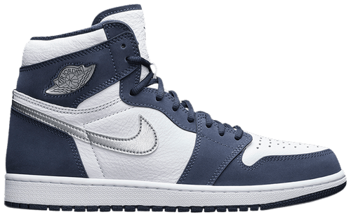 Jordan 1 Retro High COJP Midnight Navy (2020) - Perriél