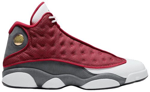 Jordan 13 Retro Gym Red Flint Grey - Perriél