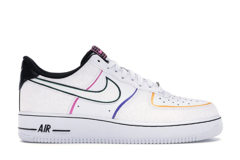 Air Force 1 Low Day of the Dead (2019) - Perriél