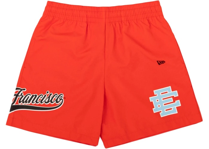 Eric Emanuel EE Basic Giants Short - Perriél
