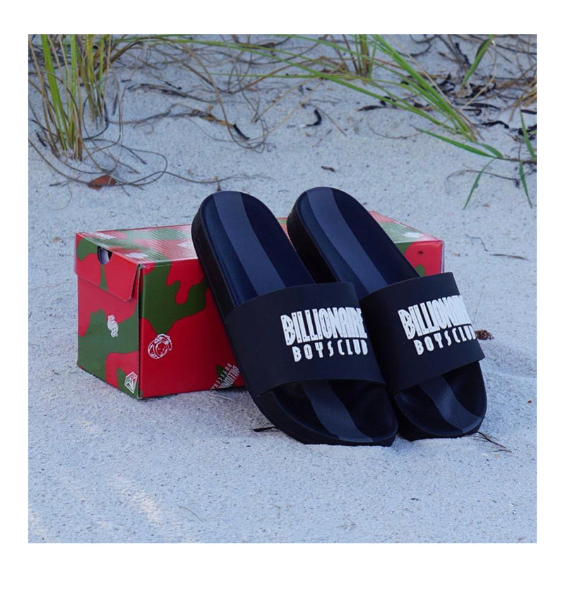 Billionaire Boys Club Slides - Perriél