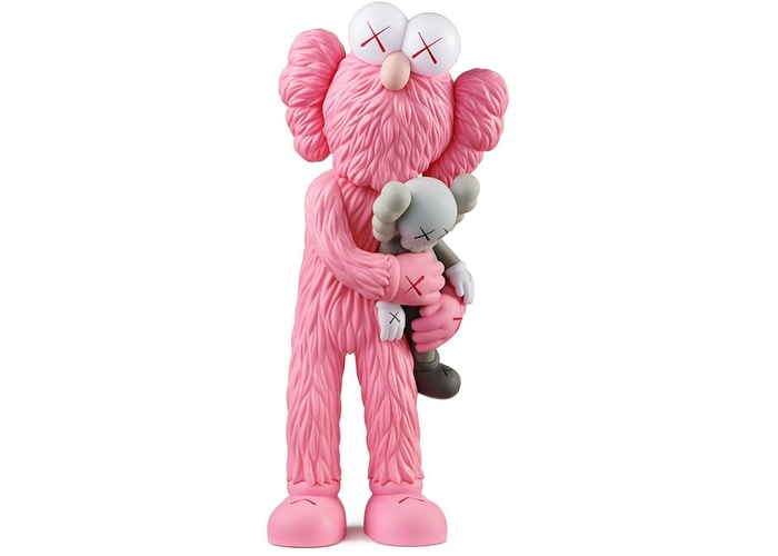 KAWS Take Figure - Perriél