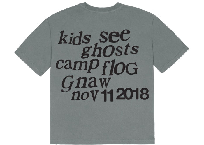 Kids See Ghosts Lucky Me - Perriél