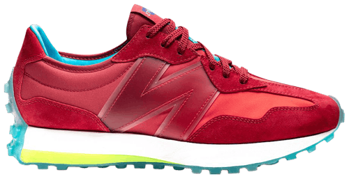 New Balance 327 Concepts Cape - Perriél