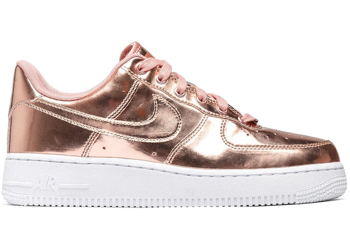 Air Force 1 Low Metallic Bronze (W) - Perriél