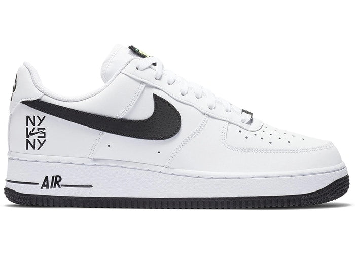 Nike Air Force 1 Low NY vs. NY - Perriél