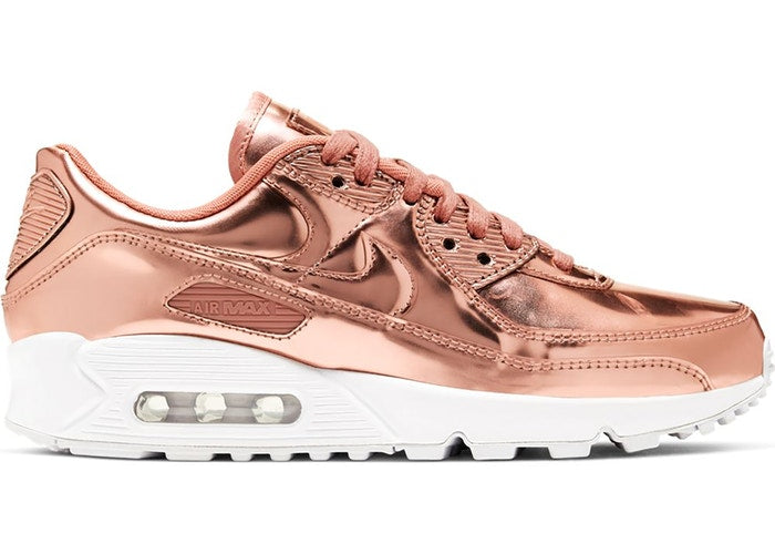 Air Max 90 Rose Gold 2020 (W) - Perriél