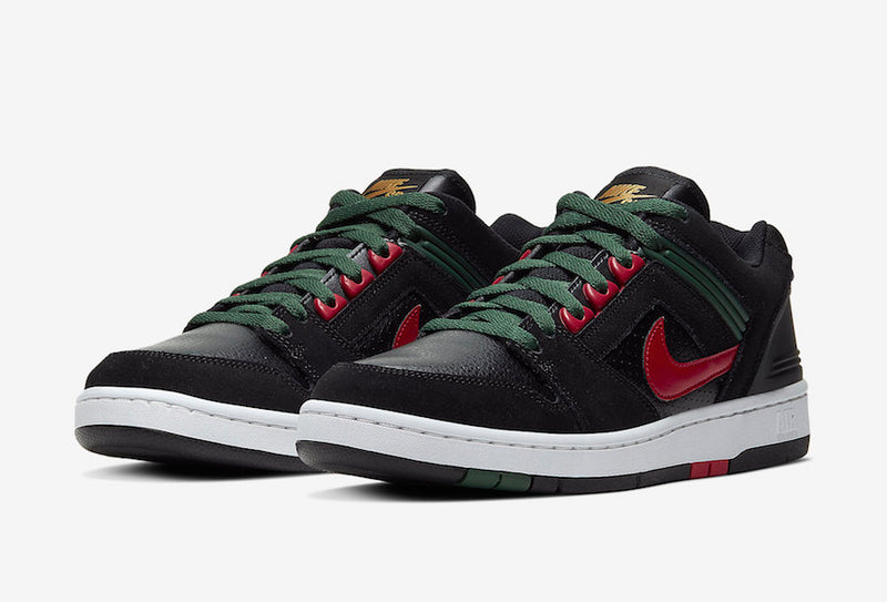 NIKE SB Air Force 2 Low - Perriél