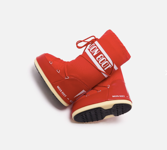 Kith Women Moon Boot - Perriél