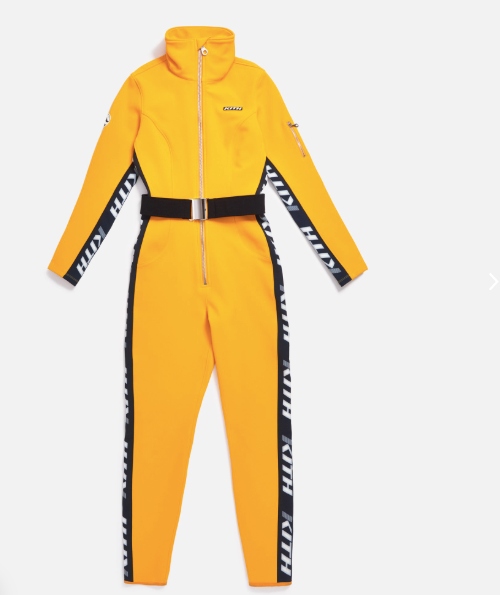 Kith Women x Cordova The Cordova Jumpsuit - Perriél