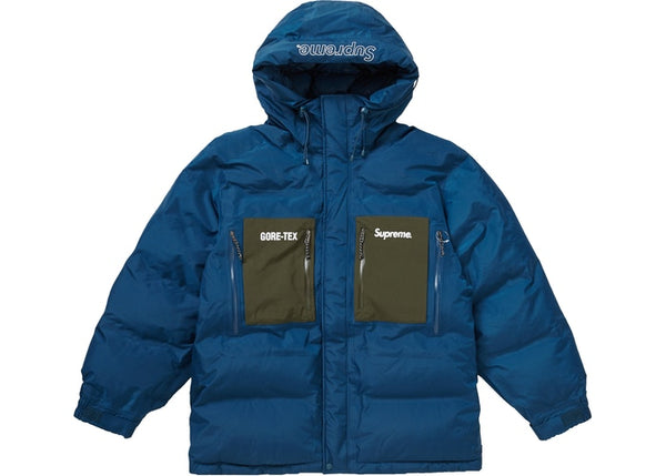 Supreme GORE-TEX 700-Fill Down - Perriél