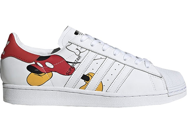 Adidas Superstar Mickey Mouse - Perriél