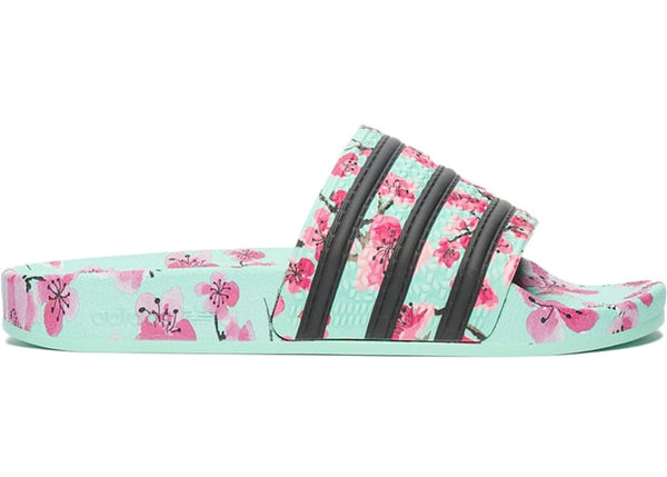Adidas Adilette Arizona Green Tea with Ginseng and Honey - Perriél