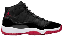 Jordan 11 Retro Playoffs Bred 2019 (GS) - Perriél