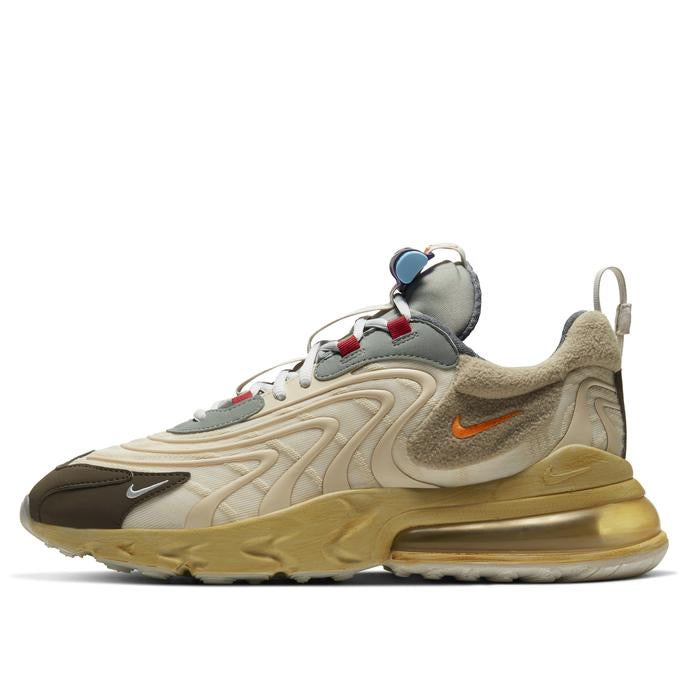 Nike Air Max 270 React ENG Travis Scott - Perriél