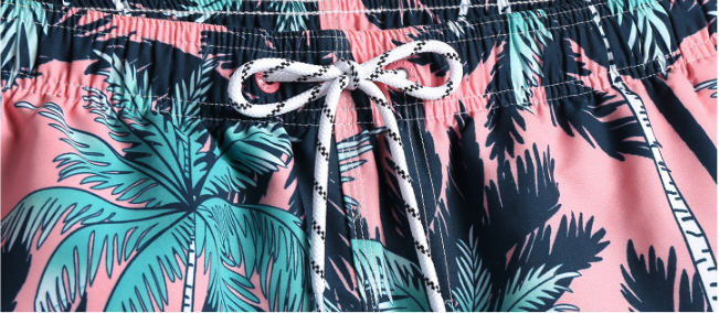 Palm Trees Boardshorts - Perriél