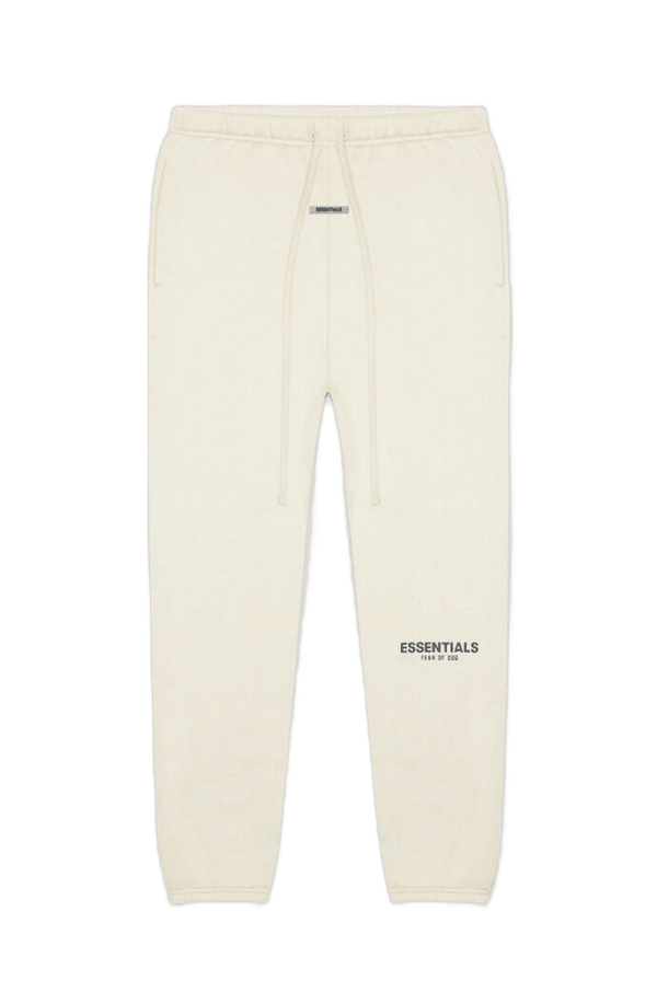 Fear of God Essentials Sweatpants Cream