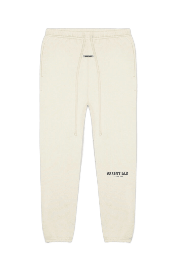 Fear of God Essentials Sweatpants Cream - Perriél
