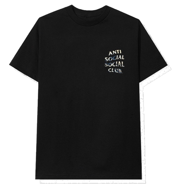 ASSC I Wish I Was Wrong Fw2020 Tee - Perriél