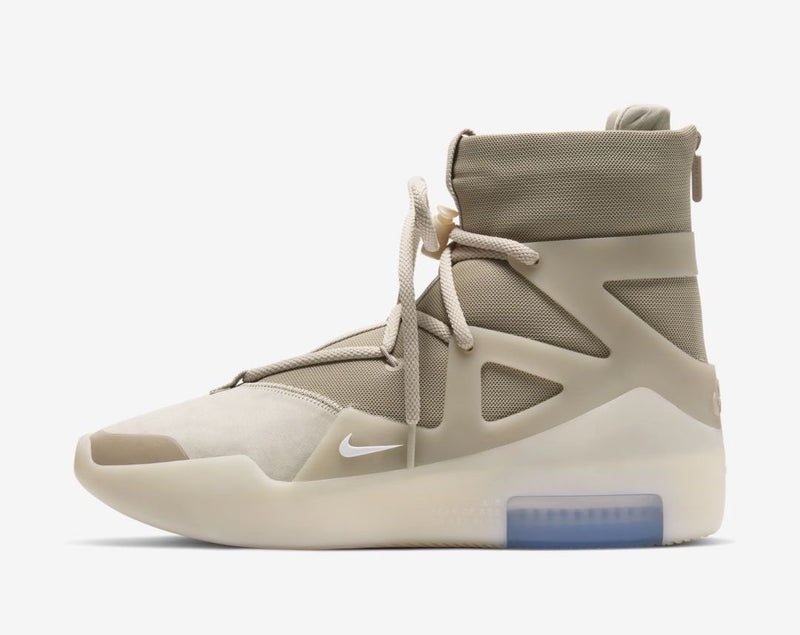 "Air Fear Of God 1 ""Oatmeal"" - Perriél"