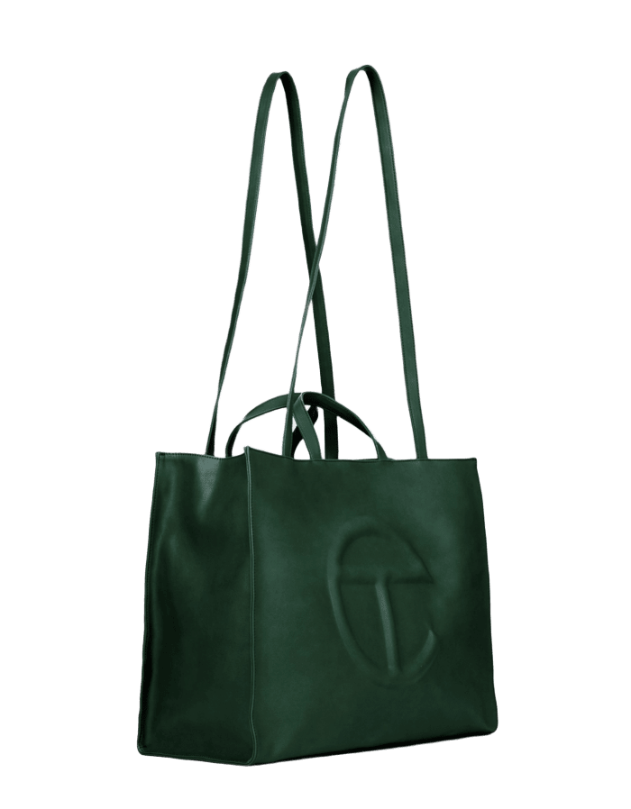 TELFAR Large Shopping Bag - Perriél