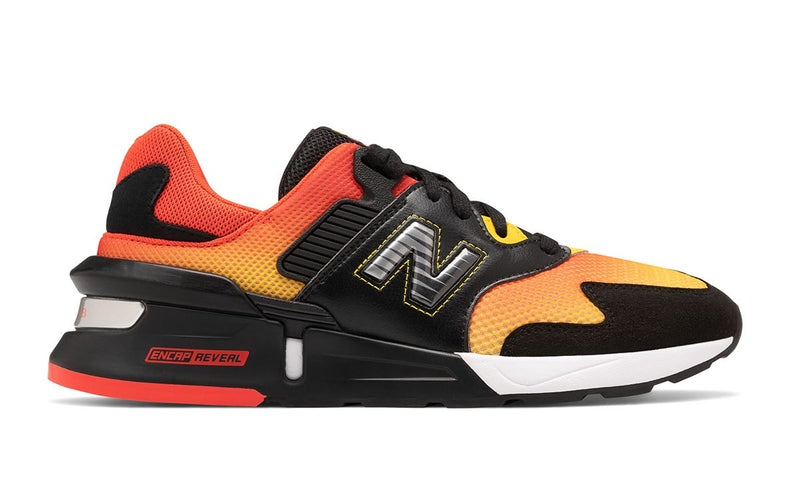 New Balance 997S Kawhi Leonard Sunset Pack - Perriél