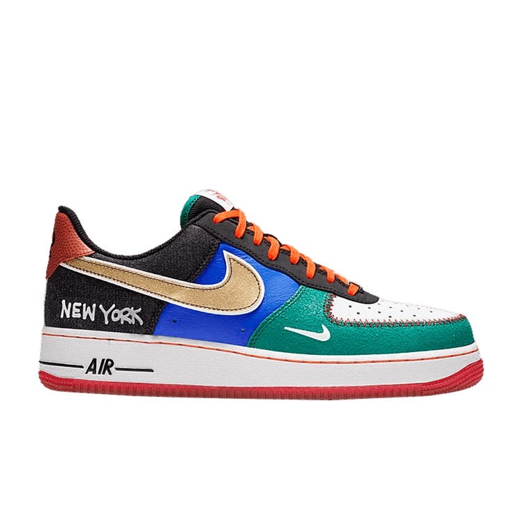 Air Force 1 Low 'What the NYC' - Perriél
