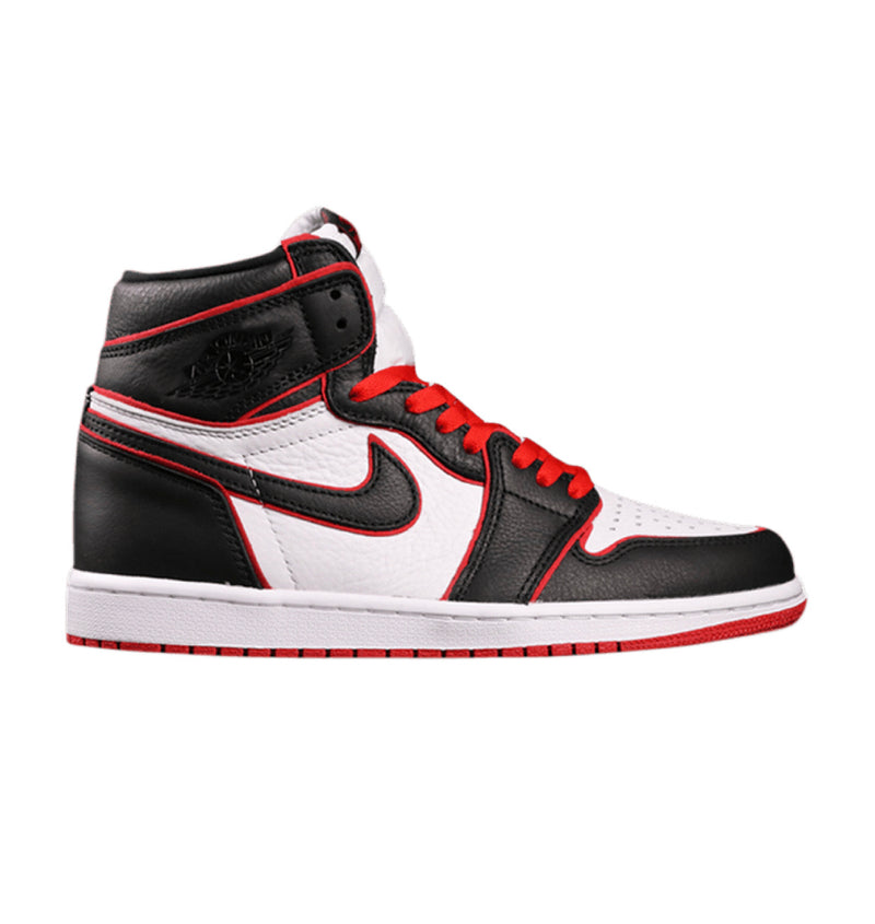 Jordan 1 Retro High Who Said Man Was Not Meant To Fly - Perriél