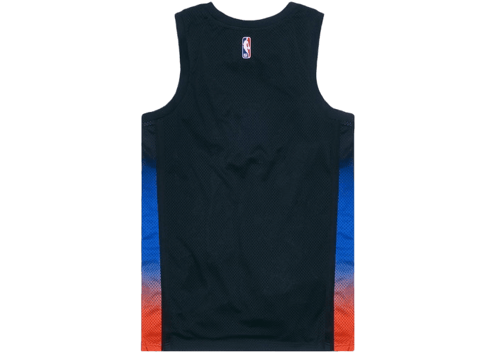 Kith x Nike for New York Knicks Swingman Jersey - Perriél