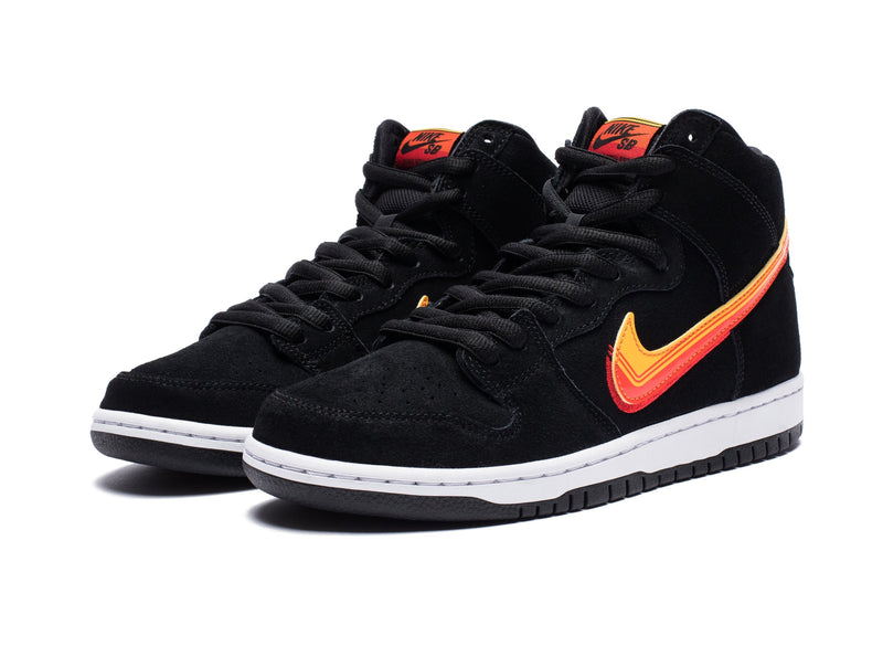 Nike SB Dunk High Truck It - Perriél
