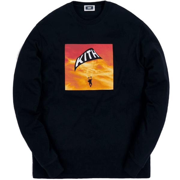 Kith the Great Escape L/S - Perriél