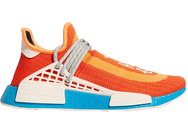 Adidas NMD Hu Pharrell Extra Eye Bold Orange - Perriél