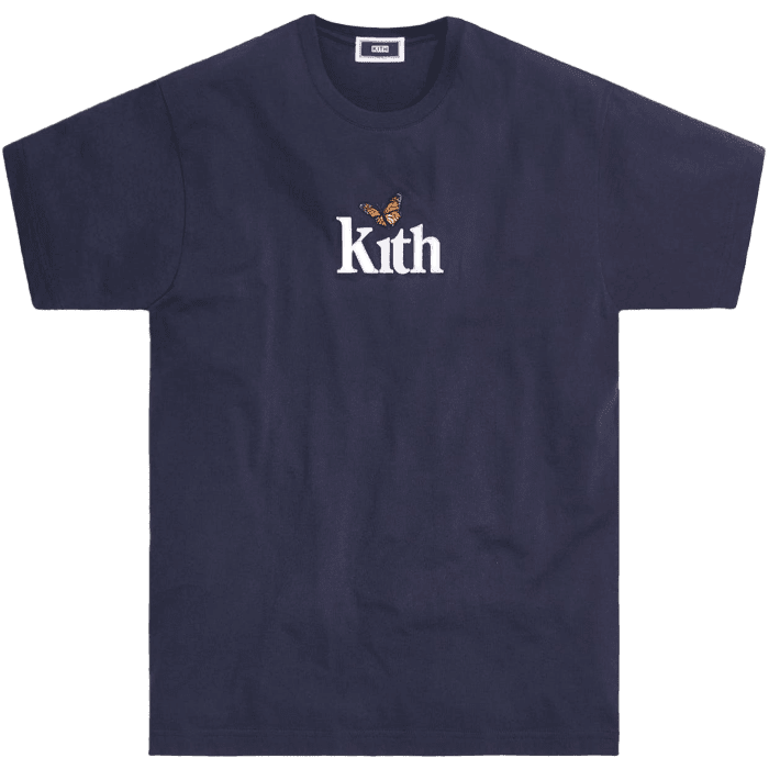 Kith Monarch Butterfly - Perriél