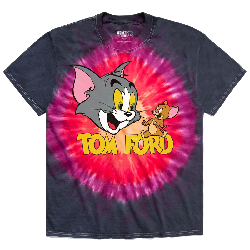 Tom and Jerry x Tom Ford - Perriél