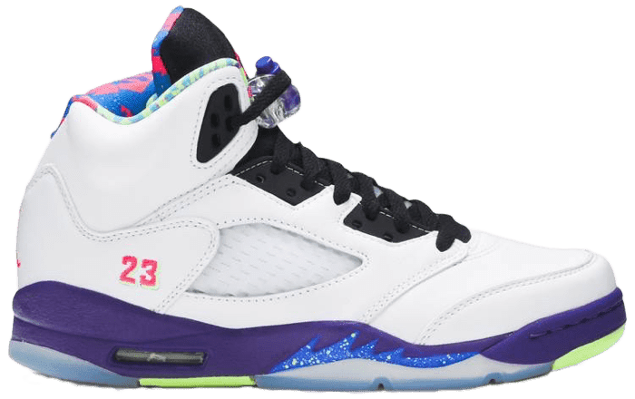 Jordan 5 Retro Alternate Bel-Air (GS) - Perriél