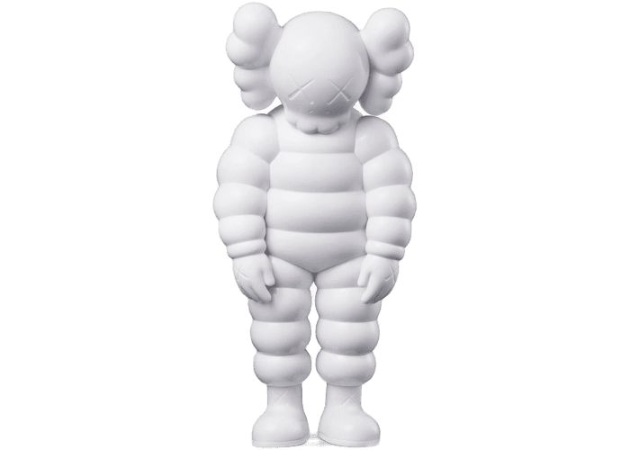 KAWS What Party Figure - Perriél