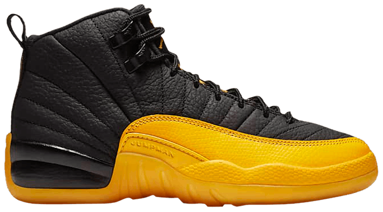 Jordan 12 Retro University Gold (GS) - Perriél