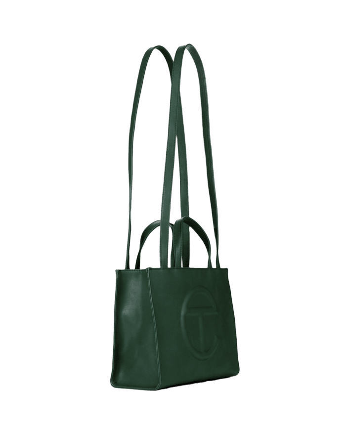 TELFAR Medium Shopping Bag - Perriél