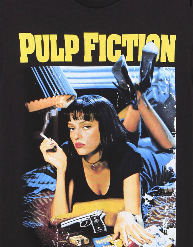 Pulp Fiction Tee - Perriél