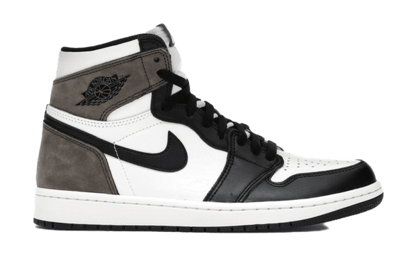Jordan 1 Retro High Dark Mocha - Perriél