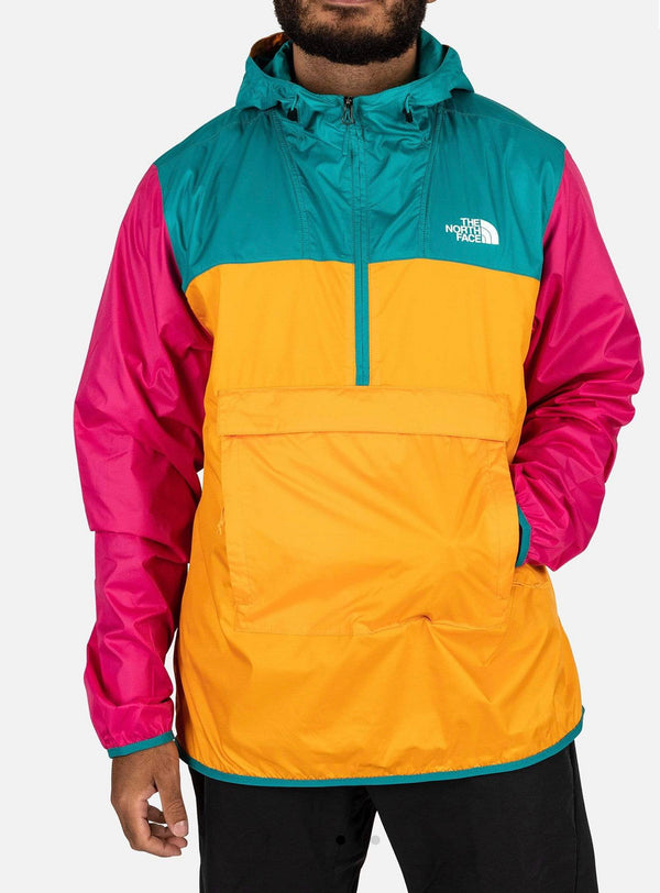North Face Fanorak - Perriél