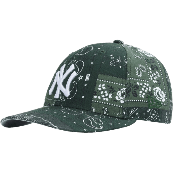 Kith for New Era Yankees Deconstructed Bandana - Perriél