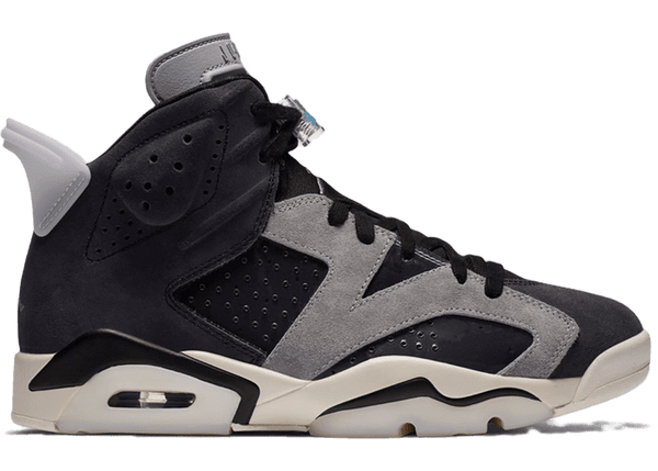 Jordan 6 Retro Tech Chrome (W - Perriél