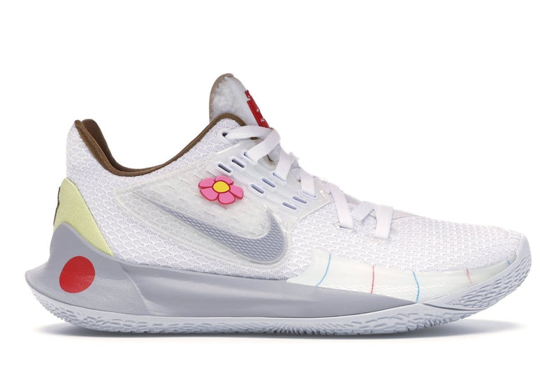 Kyrie 2 Low 'Spongebob Sandy Cheeks' - Perriél